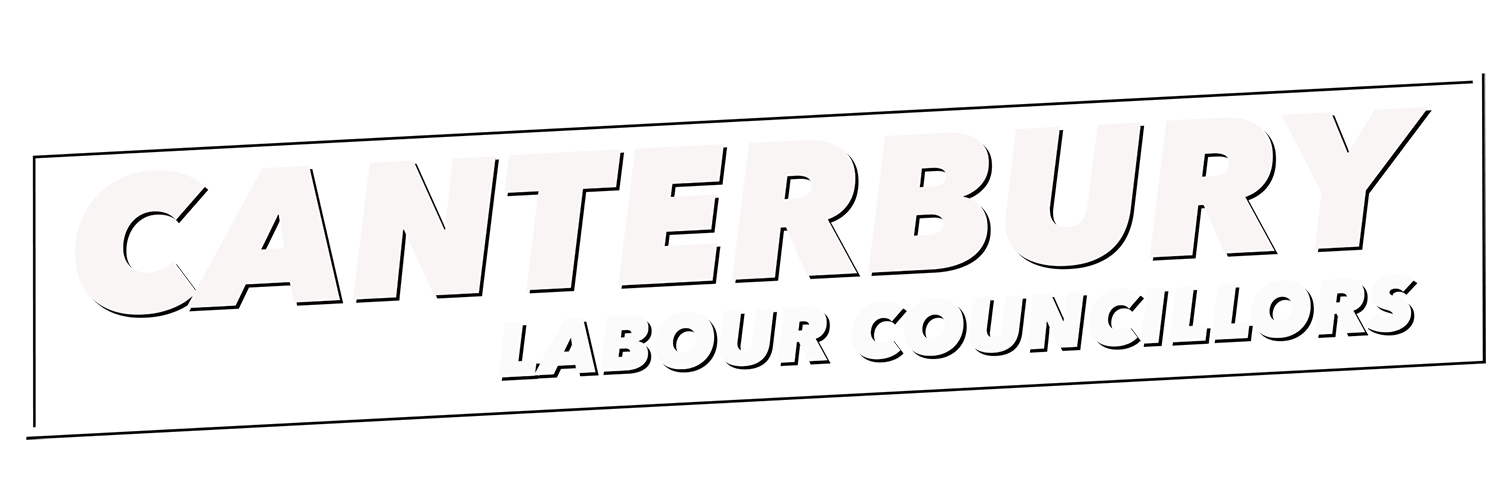 Canterbury Labour Councillors